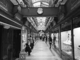 Timeline Queens Arcade